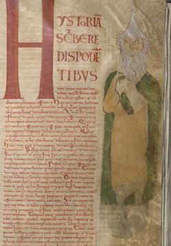 Fonte da imagem: Reprodução/National Library of Sweden