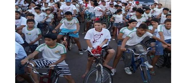 A prefeitura de Brasiléia realiza a partir deste domingo