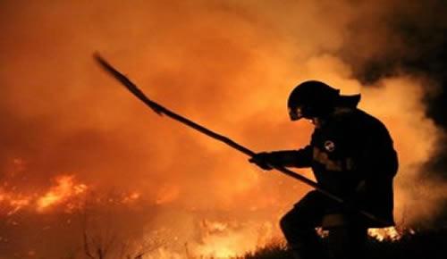 A prevenção de queimadas urbanas é necessária e urgente, pois pode causa tragédias.