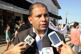 Presidente da Associação dos Defensores Públicos do Acre (ADPACRE), Gérson Boaventura