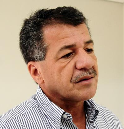 prefeito Vagner Sales de Cruzeiro do Sul