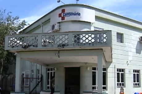 negligência no Hospital Centenário, na região