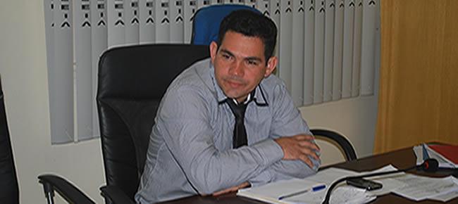 Vereador Bil do (PMDB)