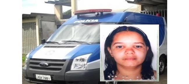 Ivaneide Ribeiro Freitas