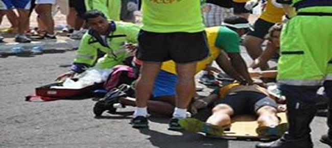 Maurício Jorge Pinto de Souza, de 29 anos