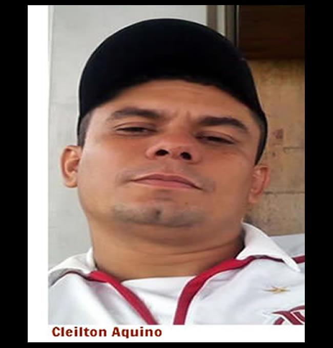 Cleilton Aquino