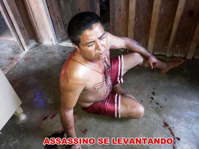 Emerson Sousa da Silva, de 36 anos