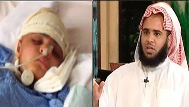Fayhan al Gamdi deverá, além disso, pagar à ex-esposa e mãe da menina uma indenização de R$ 595 mil (um milhão de riales).