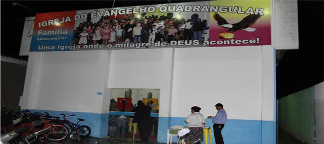 Igreja Quadrangular