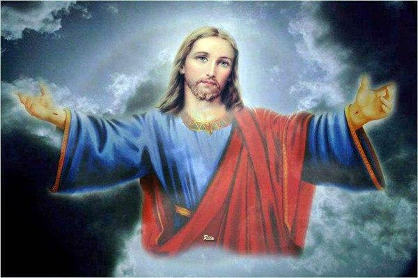 Resultado de imagem para Deus Pessoa
