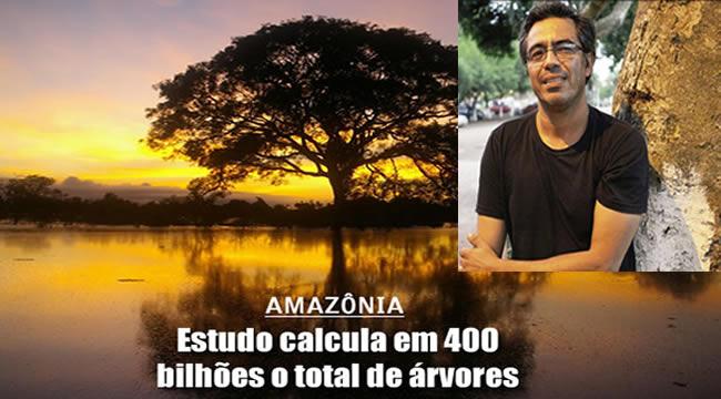 De acordo com um dos autores do estudo, Marco Silveira, doutor da Universidade Federal do Acre(Ufac)