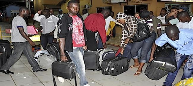 Polícia Peruana intercepta carro com 21 haitianos