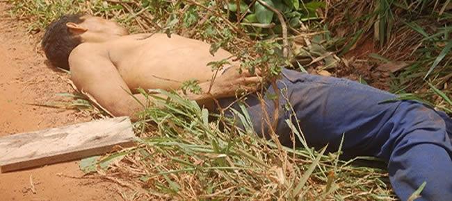 Francisco morreu antes mesmo de receber os primeiros socorros, mas agonizou por horas após ser atropelado na madrugada.