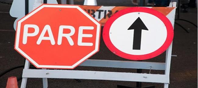Transporte e Trânsito (Rbtrans). As vagas são para candidatos com níveis fundamental, médio e superior.