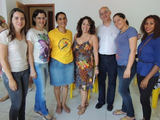 O evento teve a participação de representantes do Ministério da Saúde (MS), da Fundação Oswaldo Cruz (Fiocruz), da Secretaria de Estado de Saúde (Sesacre) e das secretarias municipais de sáude de Xapuri, Senador Guiomard, Plácido de Castro e do Bujari (Foto: Assessoria)