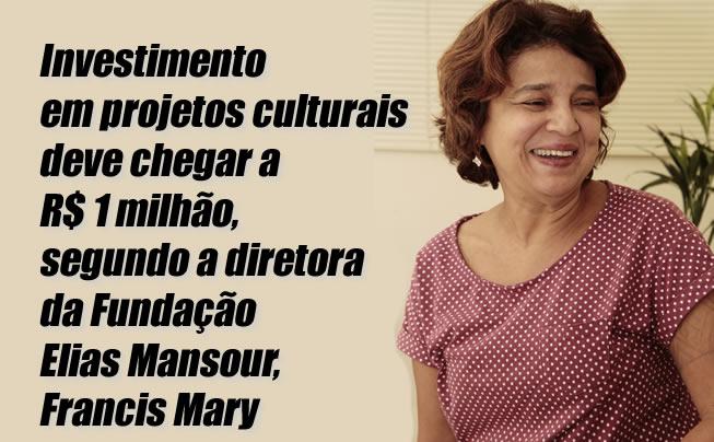 Fundação de Cultura Elias Mansour (FEM)
