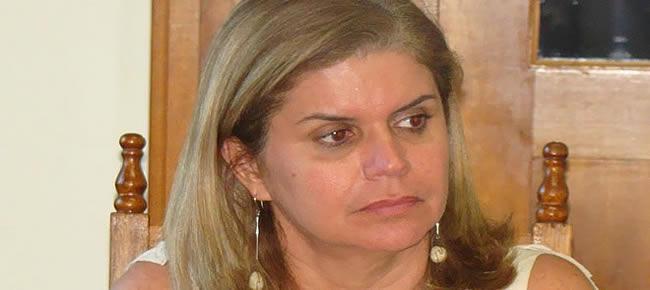 MARILETE Vitorino é alvo de ação por supostas irregularidades em convênios para pavimentação de ruas - Foto: Divulgação