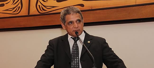 PRESIDENTE da Aleac comemora o retorno das pesquisas da Petrobras no Alto Juruá - Foto: Agência Aleac