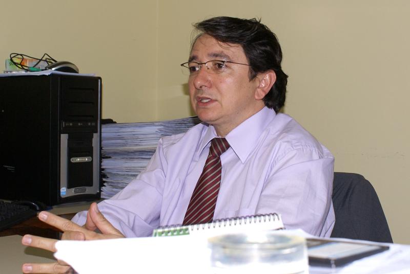 Juiz Afonso Braña