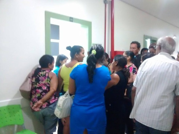 Falta de médico otorrino irrita pacientes em Rio Branco