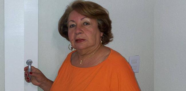 Gislene Salvatierra
