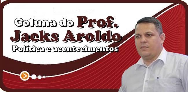 Jacks Aroldo