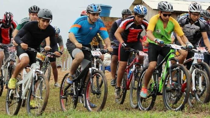 Campeonato Acreano de MTB ainda tem quatro provas na temporada (Foto: Campeonato Acreano de MTB/Divulgação)