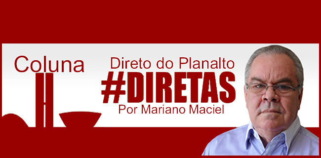 Mariano Maciel do planalto