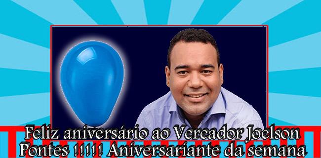 Joelson Pontes